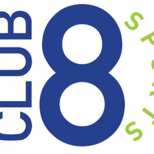 Club 8 Sports